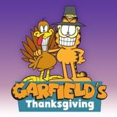 Garfield's Thanksgiving - Garfield's Thanksgiving Cover Art