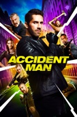 Jesse V. Johnson - Accident Man  artwork