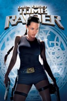 Lara Croft: Tomb Raider (iTunes)