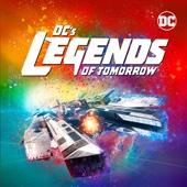 DC's Legends of Tomorrow, Saison 3 (VOST)