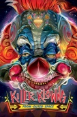 Stephen Chiodo - Killer Klowns from Outer Space  artwork