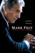 Mark Felt, O Homem que Derrubou a Casa Branca - Peter Landesman