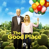 The Good Place - The Good Place, Season 2  artwork