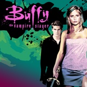 Buffy the Vampire Slayer, Season 2 - Buffy the Vampire Slayer Cover Art