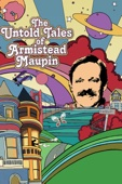 Jennifer M. Kroot - The Untold Tales of Armistead Maupin  artwork