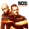 NCIS: Los Angeles - Liabilities  artwork