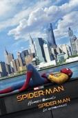Jon Watts - Spider-Man: Homecoming  artwork