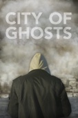 Matthew Heineman - City of Ghosts  artwork