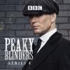 Episode 1 - Peaky Blinders Cover Art