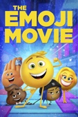 Anthony Leondis - The Emoji Movie  artwork
