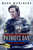 Peter Berg - Patriots Day  artwork