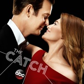 The Catch, Season 2 - The Catch Cover Art