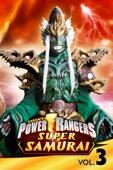 Power Rangers: Super Samurai - Volume 3 - Rise Of The Bullzooka
