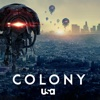 Free Radicals - Colony Cover Art