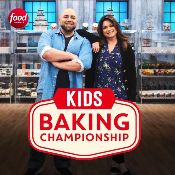 Watch Kids Baking Championship Episodes Season 3