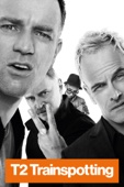 Danny Boyle - T2: Trainspotting Grafik