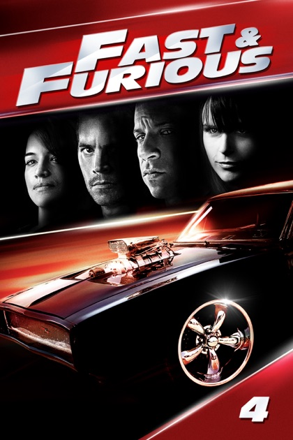 Fast & Furious on iTunes