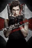 Resident Evil: The Final Chapter Full Movie Arab Sub