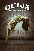 Mike Flanagan - Ouija: Origin of Evil  artwork