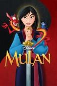 Mulan - Barry Cook & Tony Bancroft