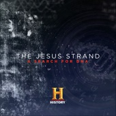 The Jesus Strand: A Search for DNA - The Jesus Strand: A Search for DNA? Cover Art