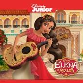 Elena of Avalor, Vol. 2 - Elena of Avalor Cover Art