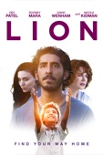 Garth Davis - Lion  artwork
