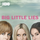 Big Little Lies - Big Little Lies Cover Art