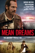 Mean Dreams - Nathan Morlando Cover Art