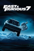 Fast & Furious 7 Full Movie English Sub
