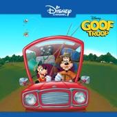 Goof Troop, Vol. 1 - Goof Troop Cover Art