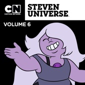 Steven Universe, Vol. 6 - Steven Universe Cover Art