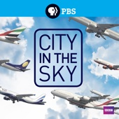 City in the Sky - City in the Sky Cover Art