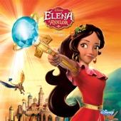 Elena d'Avalor, Saison 1, Vol. 1
