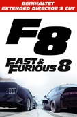 Fast & Furious 8 (Extended Director's Cut)