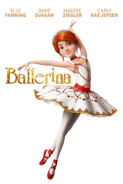 Ballerina (2017) On ITunes
