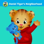Daniel Tiger's Neighborhood Volume 8 - Daniel Tiger's Neighborhood Cover Art