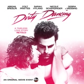 Dirty Dancing: Television Special - Dirty Dancing: Television Special Cover Art