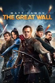 Zhang Yimou - The Great Wall Grafik