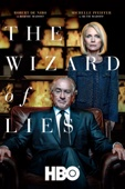 Barry Levinson - The Wizard of Lies  artwork