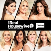 The Real Housewives of Orange County - The Real Housewives of Orange County, Season 12  artwork