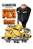Despicable Me 3 - Pierre Coffin & Kyle Balda