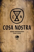 Sean Black, Paul Heran & Sammy Spiteri - Cosa Nostra  artwork
