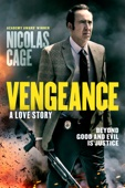 Johnny Martin - Vengeance: A Love Story  artwork
