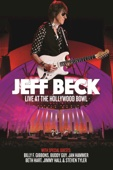 Jeff Beck - Jeff Beck: Live At the Hollywood Bowl  artwork