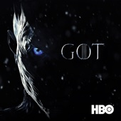 Game of Thrones, Season 7 - Game of Thrones Cover Art