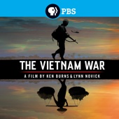 The Vietnam War: A Film By Ken Burns and Lynn Novick - The Vietnam War: A Film By Ken Burns and Lynn Novick Cover Art