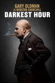 Joe Wright - Darkest Hour  artwork