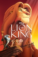 The Lion King (iTunes)