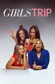 Malcolm D. Lee - Girls Trip  artwork
